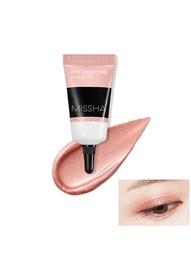 Missha Eye Painting Shadow (Pink Boost) Pembe